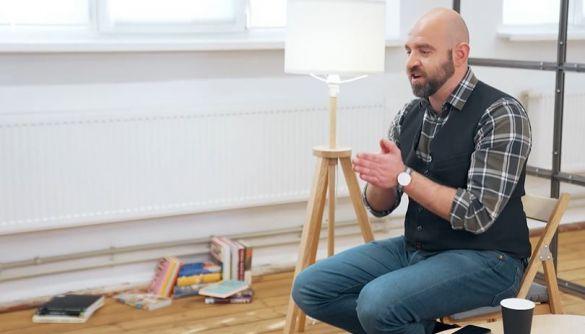 Павел Казарин: «Наше медиапространство не менее вождистское, чем украинская политика»