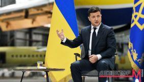 Про що журналісти не запитали в Зеленського. Медіапідсумки 17–23 травня 2021 року