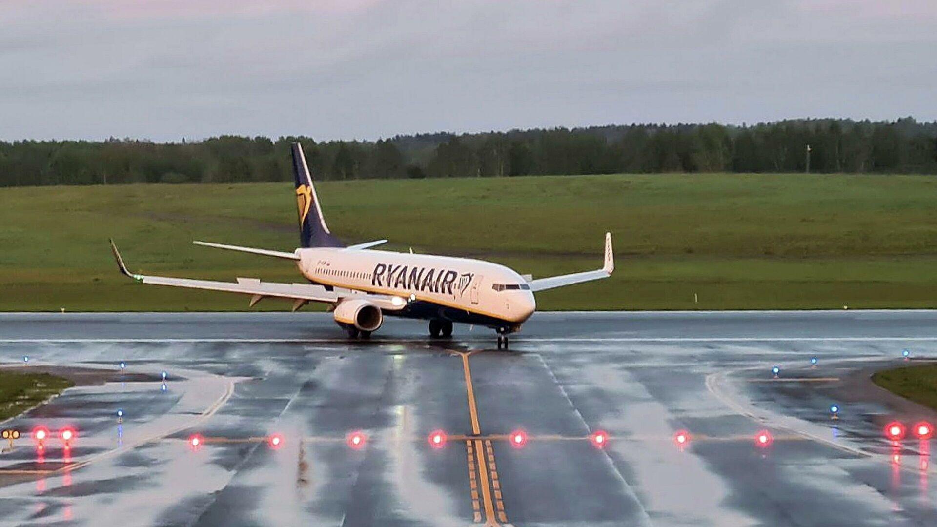 Захоплення літака в Мінську: обставини, які не можна ігнорувати