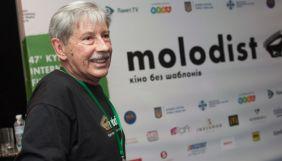 50-річчя кінофестивалю «Молодість»: Зеленський нагородив кіномитців