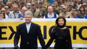 Журналісти та громадські активісти опублікували відкрите звернення до Петра та Марини Порошенко щодо Совських ставків