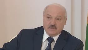Лукашенко запропонував луганським сепаратистам допитати Протасевича у Мінську
