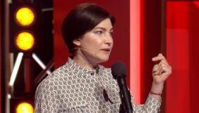 Венедіктова сказала, що в провадженнях проти Медведчука є записи з розслідувань Bihus.Info
