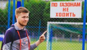 У Білорусі журналіста видання «Трибуна» заарештували на 30 діб