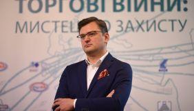 Кулеба про наміри допустити представників «ЛНР» до Протасевича: Україна зробить боляче Лукашенку