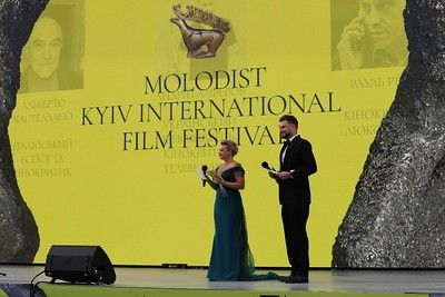 Оголошено переможців 50-го ювілейного кінофестивалю «Молодість»