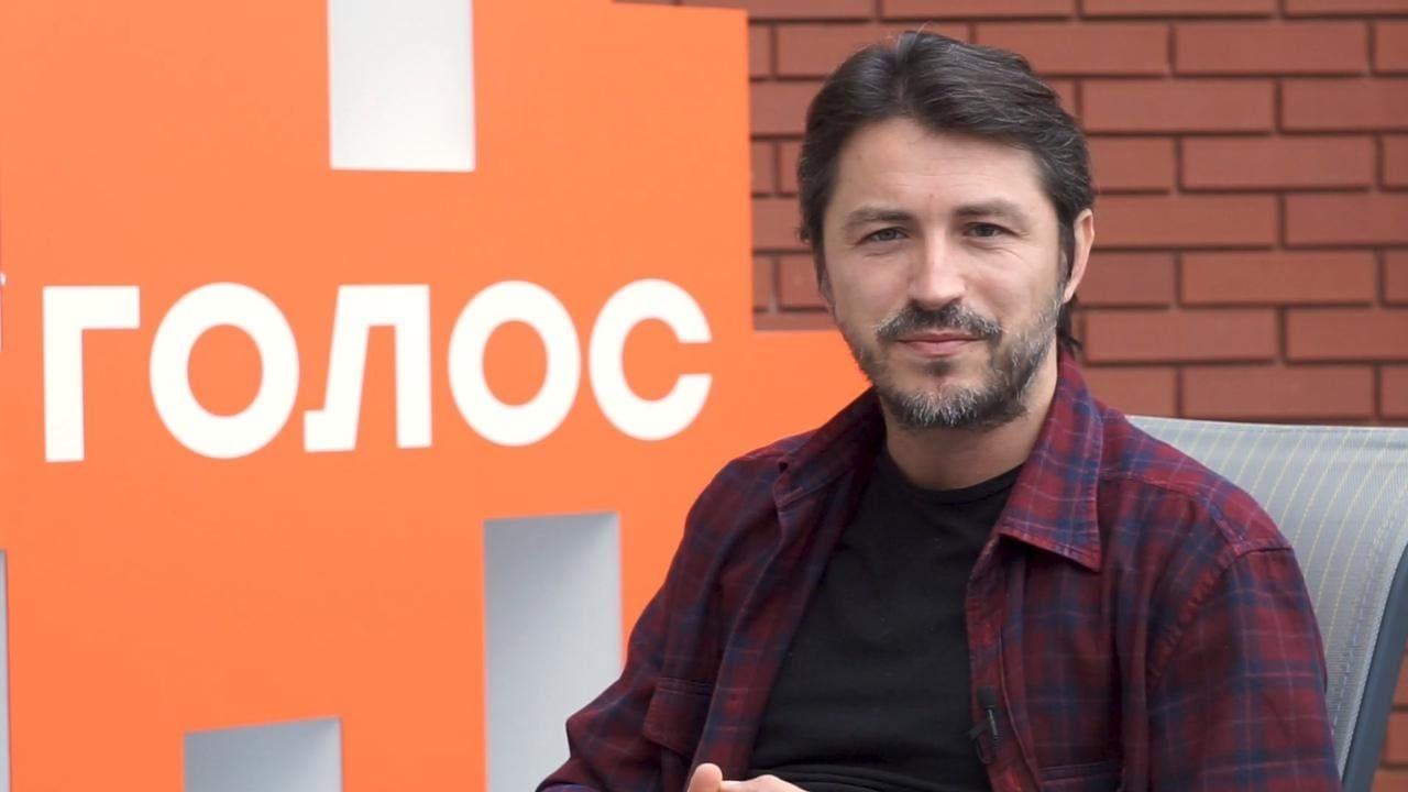 Сергій Притула оголосив про вихід з партії «Голос»