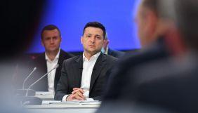 Зеленський допустив розгляд питання про олігархів на всеукраїнському референдумі