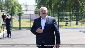 Лукашенка позбавили звання почесного доктора університету Шевченка