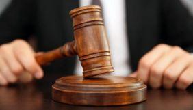 У Білорусі політв'язня Дмитра Лукашевича засудили на три роки за спалення ляльок-чиновників