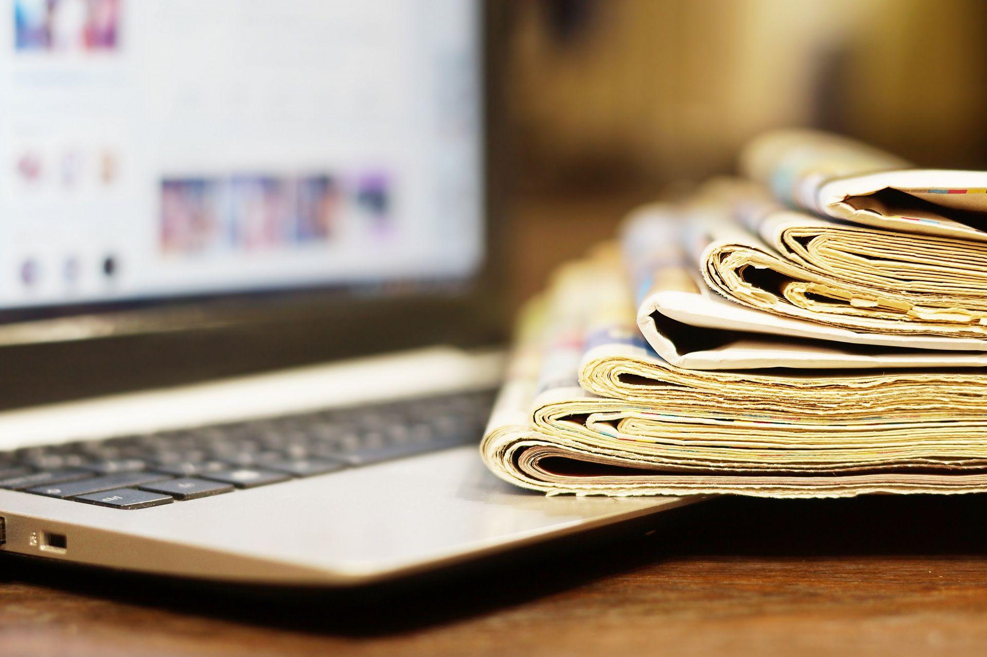 Ноутбуки для ветеранів, «репресований» Медведчук та паски від мера – як джинсували регіональні ЗМІ. Аналітичний звіт за травень 2021 року