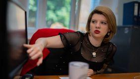 Поліна Лисенко: Я зараз єдина співробітниця Центру протидії дезінформації і працюю без зарплати
