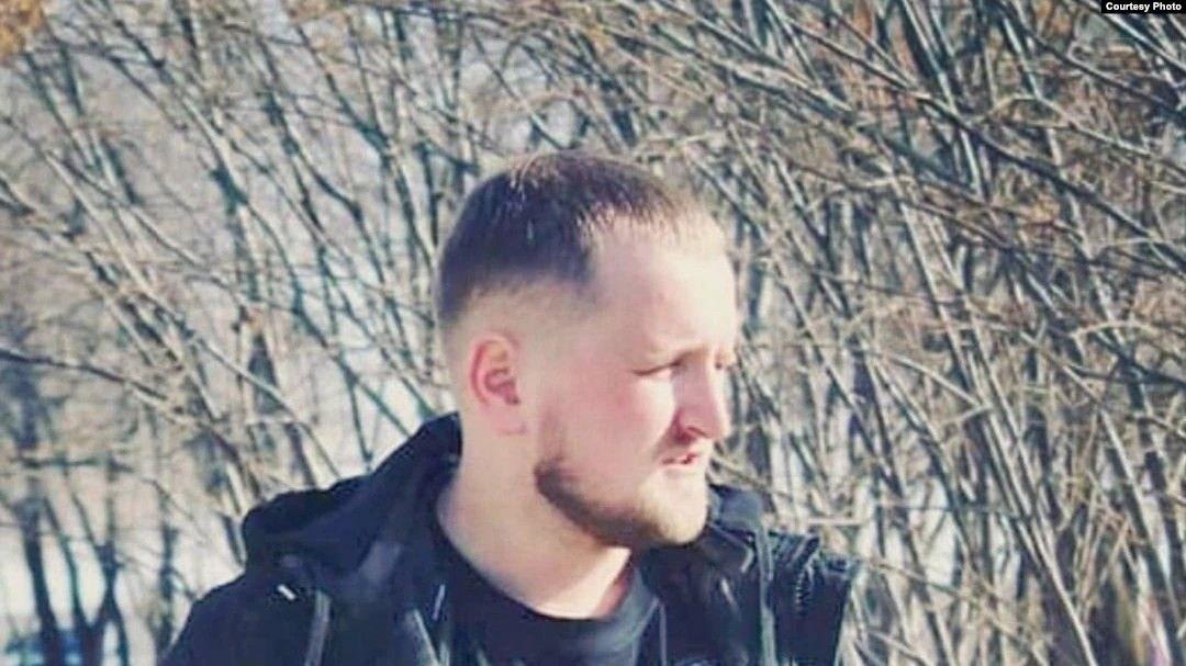У Росії побили фрілансера «Радіо Свобода»
