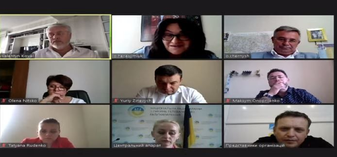 Нацрада оштрафувала 4 канал через висловлювання Дроздова про глядачів «каналів Медведчука»