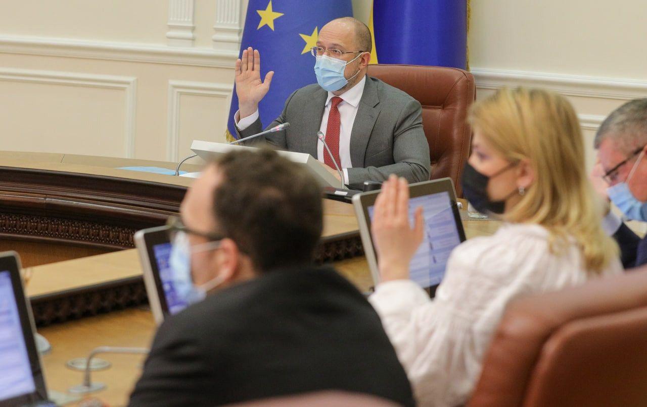 Кабмін затвердив оклади працівників Міжнародного центру протидії дезінформації