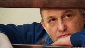 ООН закликала Росію надати інформацію про затримання фрілансера «Радіо Свобода» Єсипенка