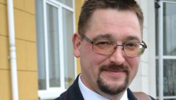 УКФ очолить Владислав Берковський
