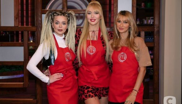Зоряна кулінарна битва. Хто переміг в першому випуску проєкту МастерШеф. Селебріті