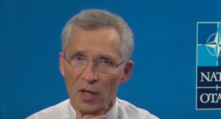 Генсек НАТО назвав дві ознаки причетності Росії до посадки літака Ryanair у Мінську