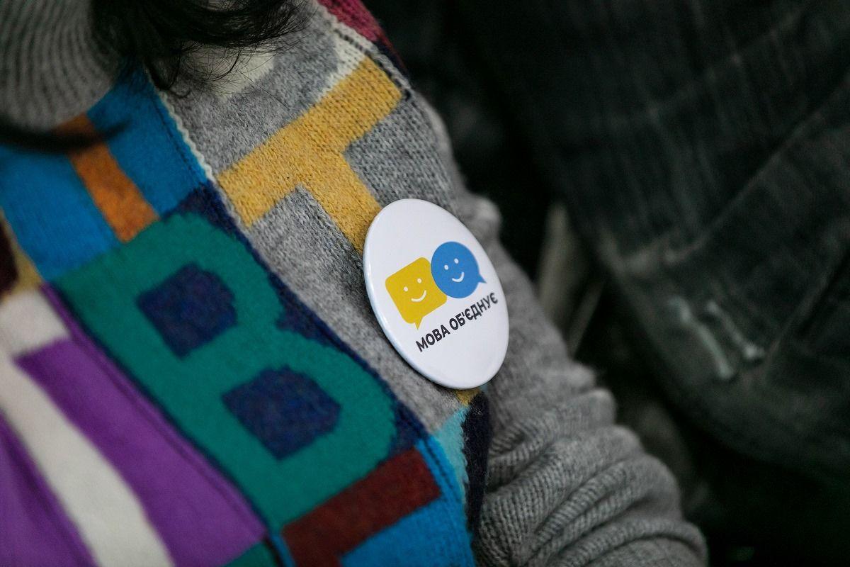 Представники телеіндустрії України закликали нардепів «припинити атаки» на мовний закон – заява