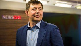 Верховна Рада не отримувала лікарняний Козака, який нібито лікується у Білорусі