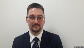 Виконавчий директор УКФ Берковський: Не бачу юридичних підстав для скасування рішень Наглядової ради