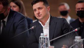 «Були лазівки для порушників». Зеленський ветував закон про позбавлення волі за брехню у деклараціях