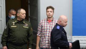 Мати Протасевича переконана, що її сина змусили взяти участь у брифінгу МЗС Білорусі