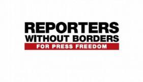 «Репортери без кордонів» засудили систематичні переслідування журналістів, обмеження свободи слова та свободи інтернету в Росії