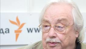 Помер Анатолій Лисенко, автор програми «Взгляд»