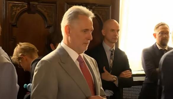 Фірташ «категорично заперечує» всі звинувачення РНБО – адвокат