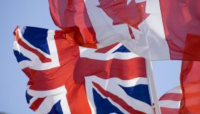 Велика Британія та Канада запровадили санкції проти Білорусі
