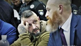 Суд продовжив домашній арешт Антоненку ще на два місяці