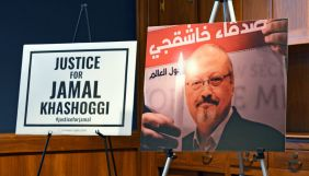 NYT: Причетні до вбивства Джамаля Хашоггі пройшли бойову підготовку у США