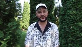 Кіркоров зреагував на потрапляння до списку осіб, які загрожують нацбезпеці. І сказав, що є народним артистом України