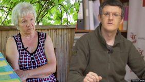 «Це катування». Мати ув'язненого журналіста Івашина про серцевий напад сина та умови утримання у в'язниці (ВІДЕО)