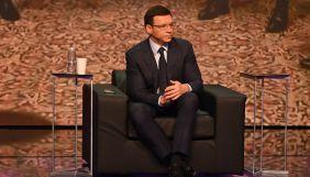 Мураєв заявив, що передає управління каналу «Наш» трудовому колективу