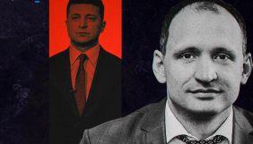 Президент відповів на петицію Шабуніна про звільнення Татарова