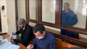 «Суд» в окупованому Криму продовжив арешт Владиславу Єсипенку до 18 грудня