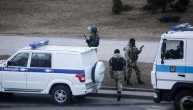 Комітет захисту журналістів закликав Білорусь припинити репресії та переслідування журналістів