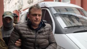 ФСБ залякувала Єсипенка тортурами, щоб він не відмовлявся від «вибитих» показів