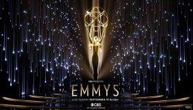 Оголошено номінантів американської телепремії «Еммі» у 2021 році