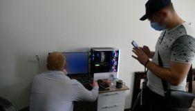 Кіберполіція: На Буковині викрили хакерів, які зламували акаунти громадян Італії на інтернет-аукціонах