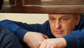 Джеймі Флай про обвинувачення Єсипенка: Це знущання над правосуддям