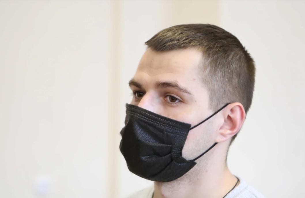 Білоруський кореспондент «Настоящего Времени» Роман Васюкович виїхав з країни