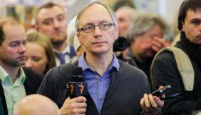 Білоруський журналіст «Радыё Свабода» Алесь Дащінський імовірно перебуває на Окрестіна. Його затримали 16 липня
