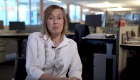 Топ-менеджер Reuters здійснив камінг-аут як трансгендер (ВІДЕО)