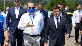Прессекретар Зеленського про новину щодо Абхазії: На відносини України та Грузії це жодним чином не вплинуло