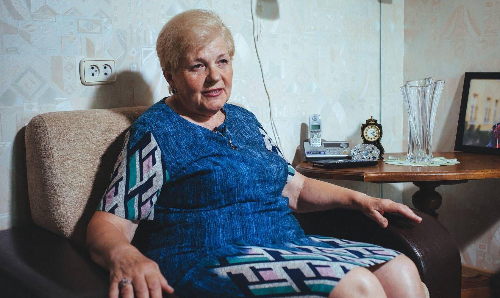"""""""Він говорив: мамуська, ми ж з тобою партизани"""". Мама Павла Шеремета про сина і надію на правосуддя"""