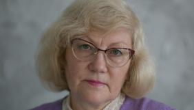 Білоруська журналістка Інеса Студінська оголосила голодування. Вона перебуває в СІЗО на Окрестіна